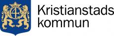 Kristianstads kommun- logga. Klicka här för att gå till deras hemsida