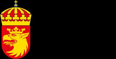 Länsstyrelsen Skåne- logga. Klicka här för att gå till deras hemsida