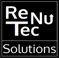 Renutec Solutions- logga. Klicka här för att gå till deras hemsida
