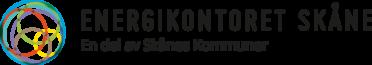 Energikontoret Skåne- logga. Klicka här för att gå till deras hemsida