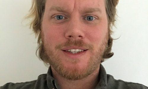 Daniel Bergvall